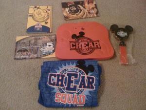 ChEAR Squad Swag